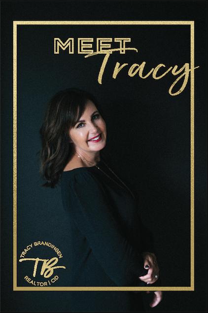 Tracy Brandingen
